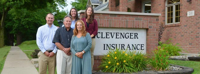 Clevenger Insurance Agency, Inc.